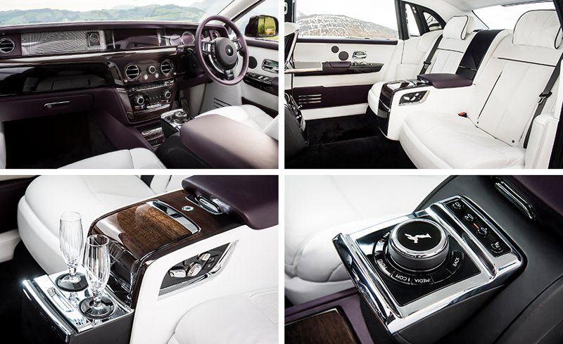 Rolls Royce Phantom Reviews Price Photos And Specs Car Driver