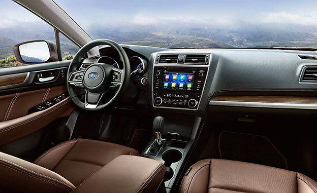 Subaru Outback Reviews Subaru Outback Price Photos And Specs