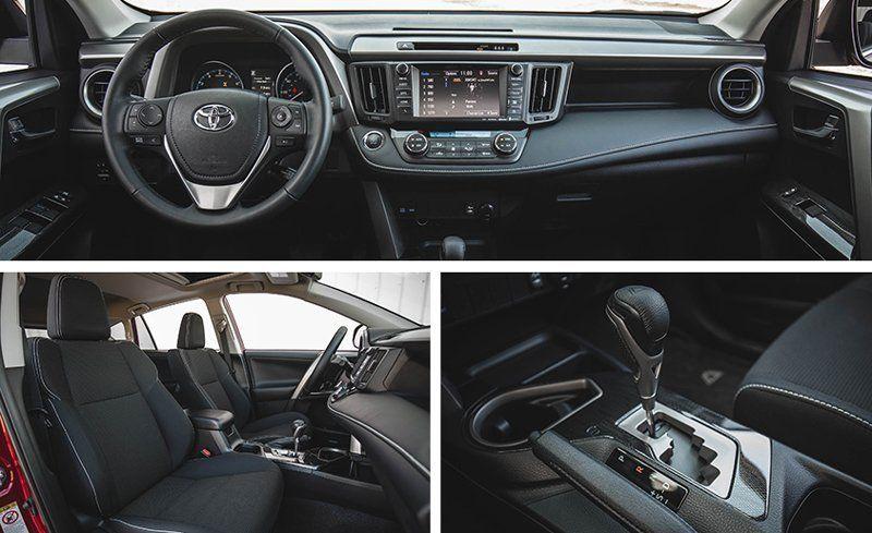 2019 Toyota Rav4 Reviews Toyota Rav4 Price Photos And Specs