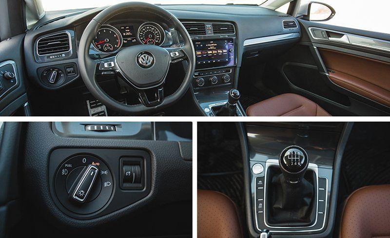 2018 volkswagen golf alltrack long term test review car and driver rh caranddriver com used vw golf manual transmission for sale 199 Volkswagen 5 Speed Manual Transmission