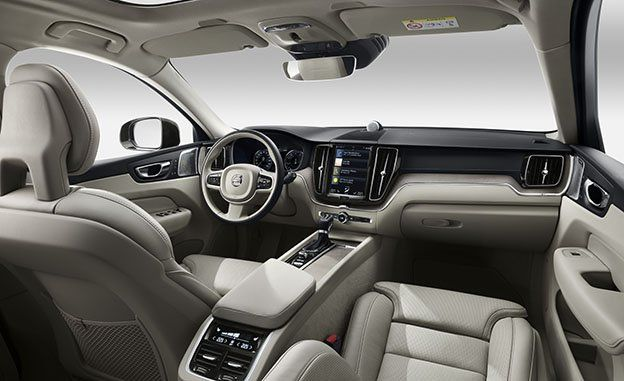 Image result for xc60 2018
