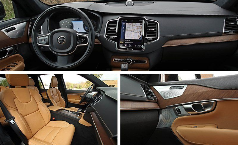 Volvo xc90 reviews volvo xc90 price photos and specs car and volvo xc90 reviews volvo xc90 price photos and specs car and driver publicscrutiny Image collections
