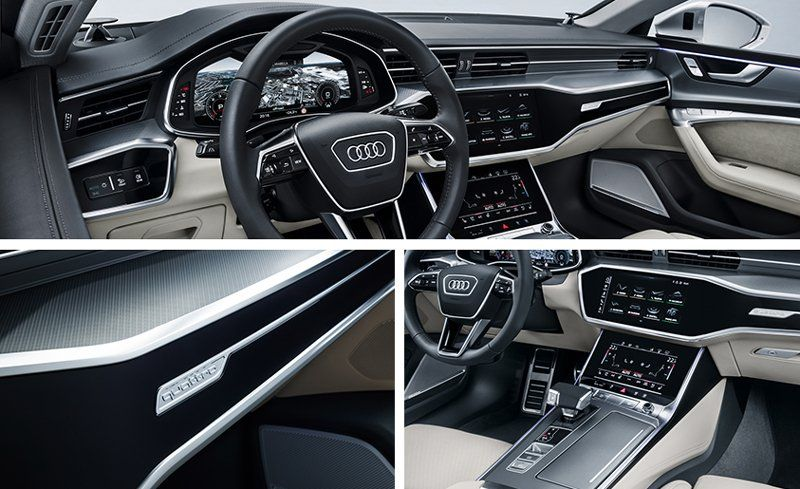 2019 audi a7 first drive review car and driver rh caranddriver com 2013 audi a7 owners manual pdf audi a7 owners manual 2012