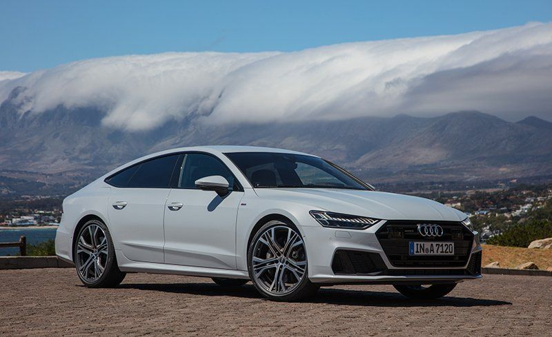 Audi A Reviews Audi A Price Photos And Specs Car And Driver - Audi