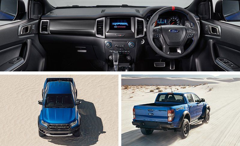 Ford Ranger Raptor 2019 Future Cars Release Date