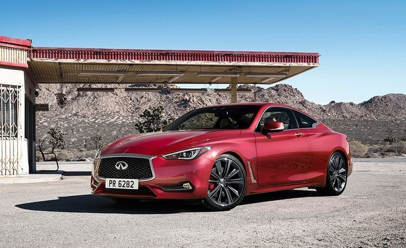 2017 Infiniti Q60 25 Cars Worth Waiting For Feature Car And Driver
