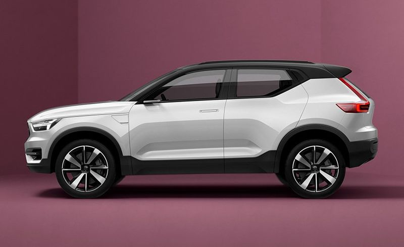 The volvo xc40 s40 and v40 are cars worth waiting for feature view 22 photos volvo 401 concept solutioingenieria Images