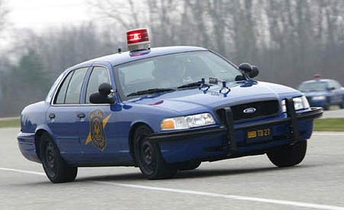 After The Cop Pulled Me Over He Marched Up To The Window Of My Car Leaned Over So Id Be Sure To Hear Him And Barked Loudly Youre Not Trained To