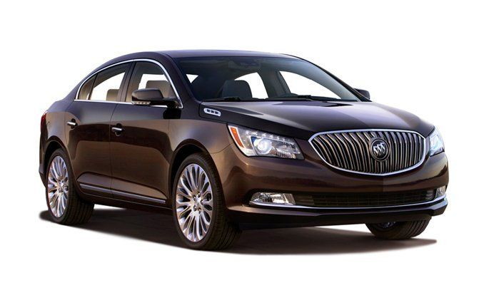 new cars for 2014 buick feature car and driver rh caranddriver com Buick Automobiles History Buick Automobiles History