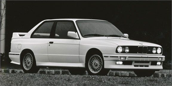 BMW M3 Buyer's Guide Car And Driver