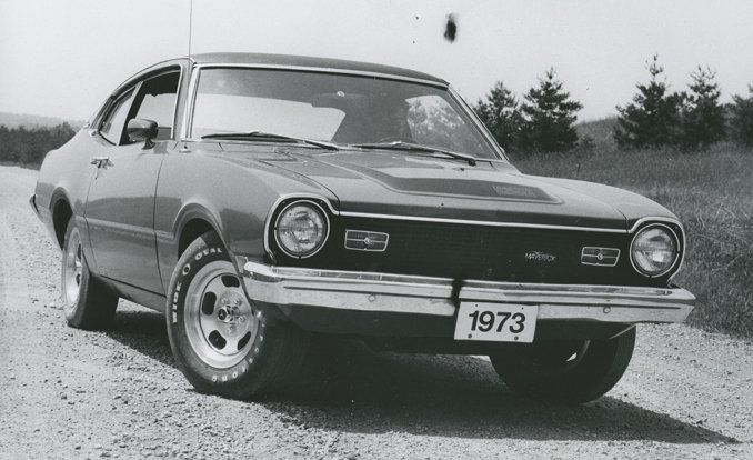 10 Collectible Classic Muscle Cars You Can Afford Feature Car