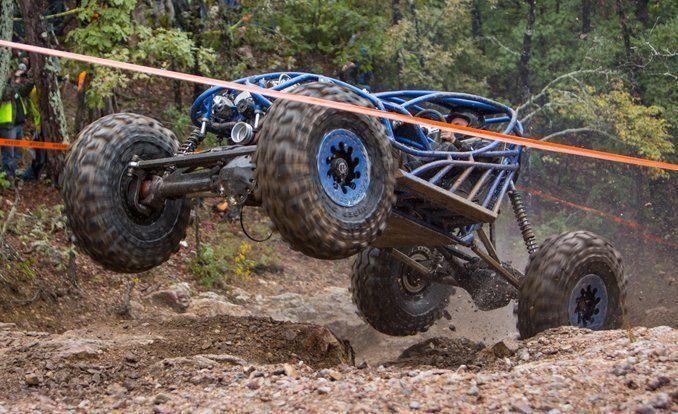 nobody makes it to the top rh caranddriver com Mud Bogging Mud Bogging