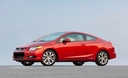 2012 Honda Civic Si Road Test  Review  Car and Driver