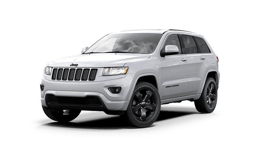 New jeep 2016