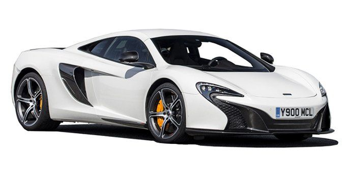 New Cars for 2015: McLaren | Feature | Car and Driver