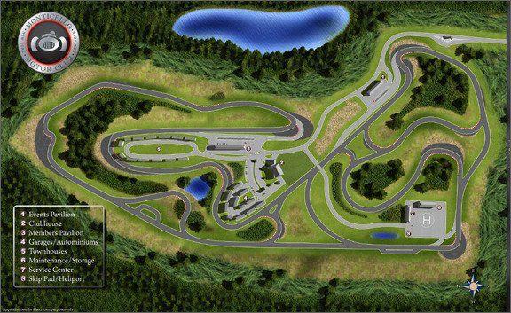 Monticello Motor Club >> Grandee Grand Prix Car News News Car And Driver