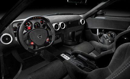 New Lancia Stratos: Lancia Stratos Review - Car and Driver