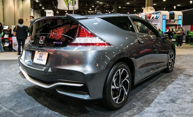 The Cr Z S Real Achievement Is Longevity Since It Has Survived To 2016 Model Year Honda Whipped Up A Minor Refresh And Introduced More Expensive