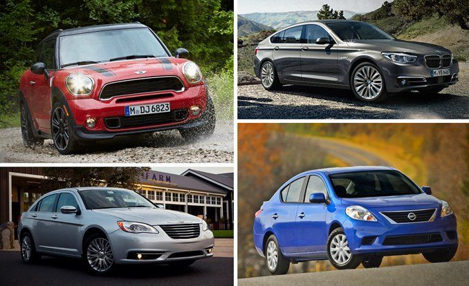 The 10 Ugliest Cars for Sale Today | Feature | Car and Driver