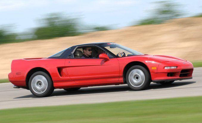 1991|94 Acura NSX