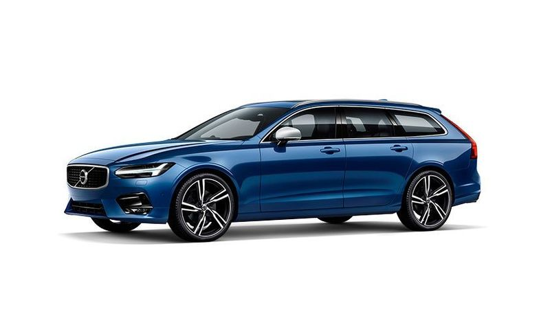 Volvo For 2017 What S New Feature Car And Driver