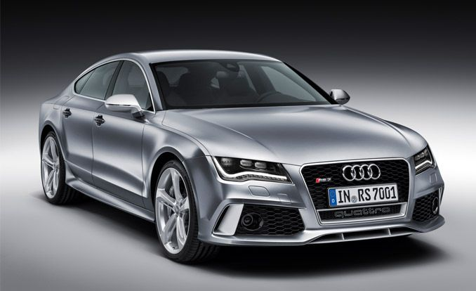 Audi RS Cars Worth Waiting For Future Cars - Audi future cars