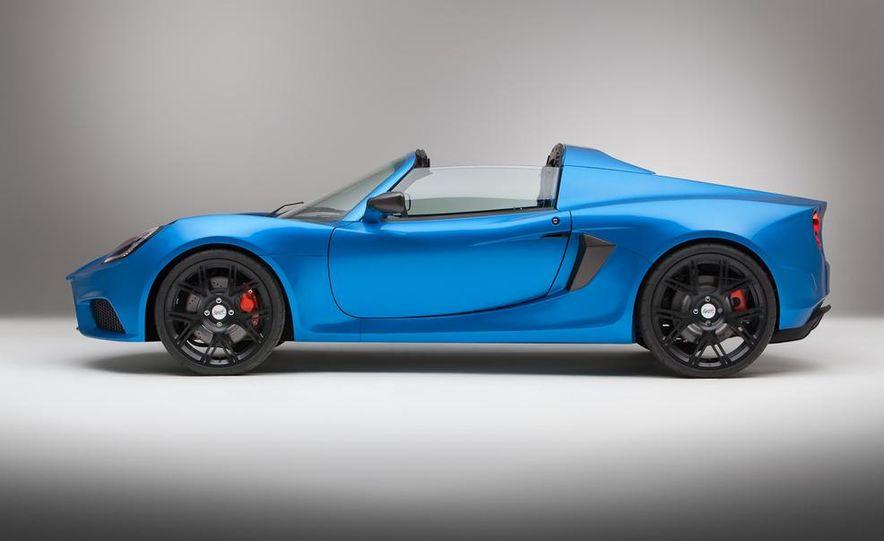 2014 Detroit Electric SP:01 roadster - Slide 2