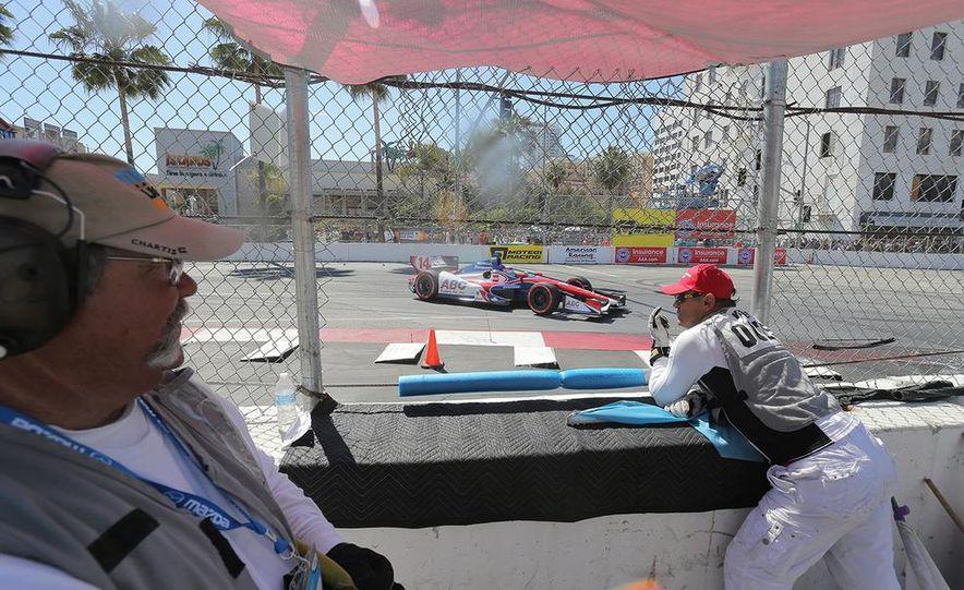 2013 American Le Mans Series at Long Beach - Slide 11