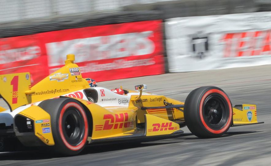 2013 American Le Mans Series at Long Beach - Slide 12