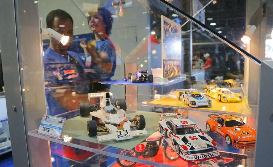 2013 American Le Mans Series at Long Beach - Slide 18