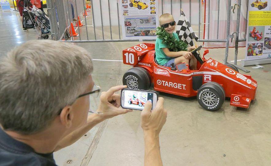 2013 American Le Mans Series at Long Beach - Slide 24