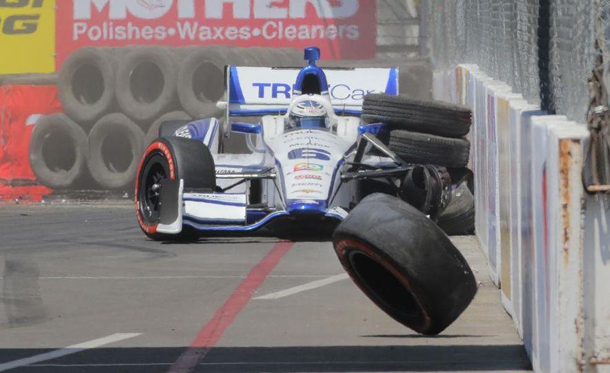 2013 American Le Mans Series at Long Beach - Slide 25