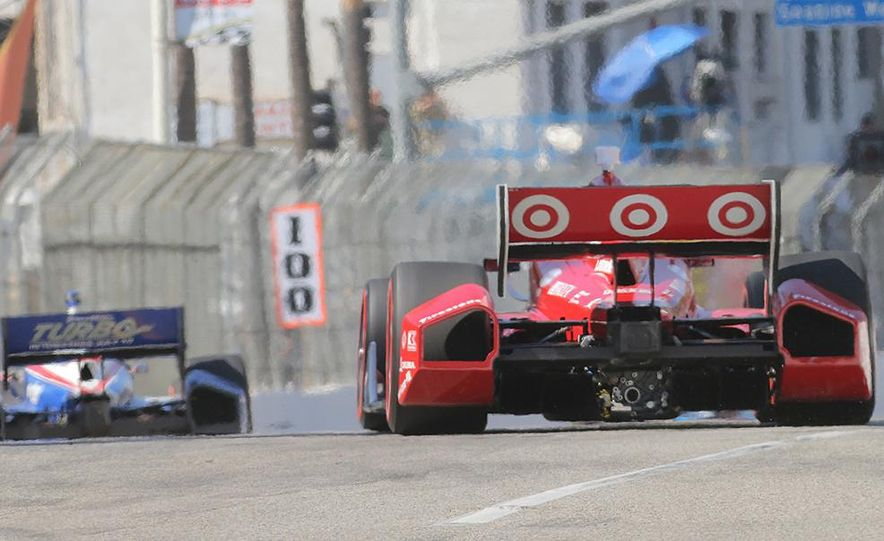 2013 American Le Mans Series at Long Beach - Slide 29