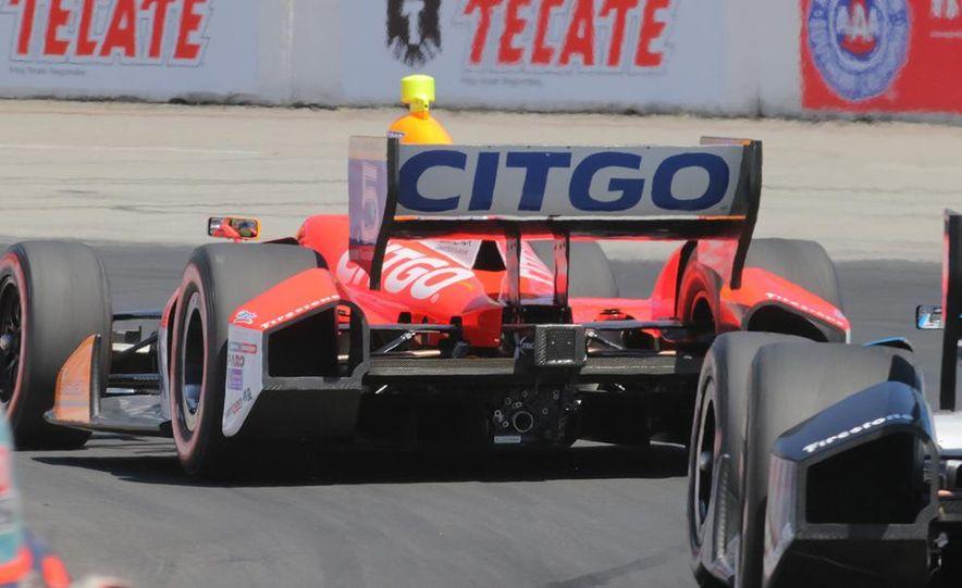 2013 American Le Mans Series at Long Beach - Slide 36