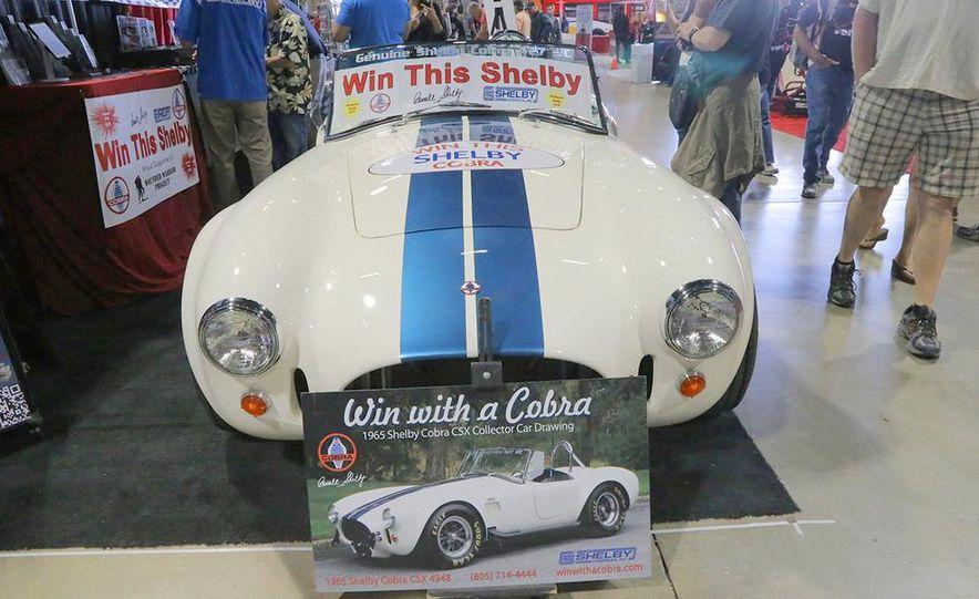 2013 American Le Mans Series at Long Beach - Slide 40