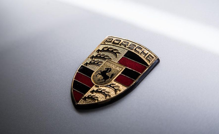 1995–98 Porsche 911 - Slide 3