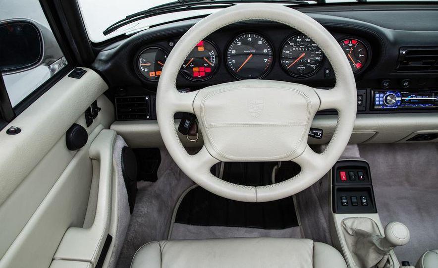 1995–98 Porsche 911 - Slide 24