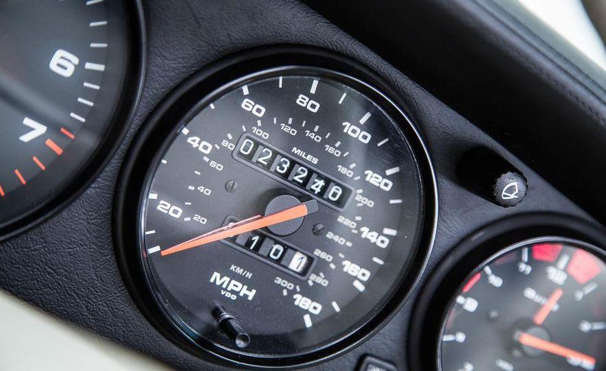 1995–98 Porsche 911 - Slide 28