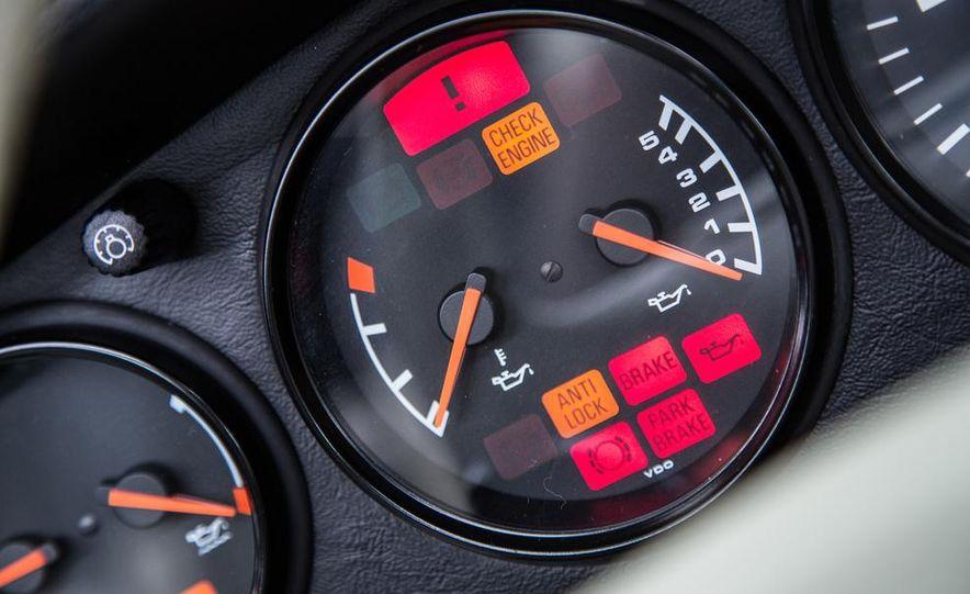 1995–98 Porsche 911 - Slide 30