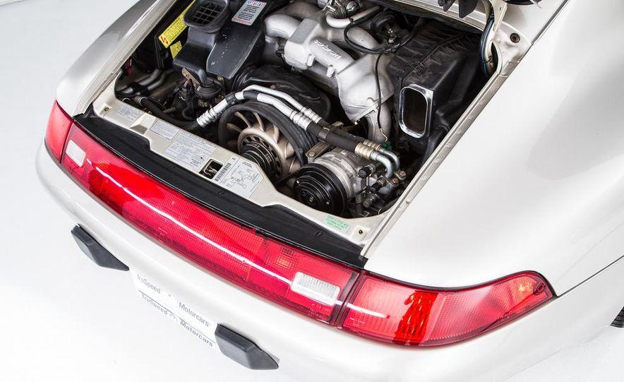 1995–98 Porsche 911 - Slide 45