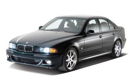 Mmm . . . M5: 2000–03 E39 BMW M5 Buyer's Guide [Econo-Exotics]