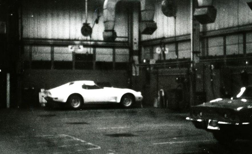 Corvette SportWagon - Slide 17