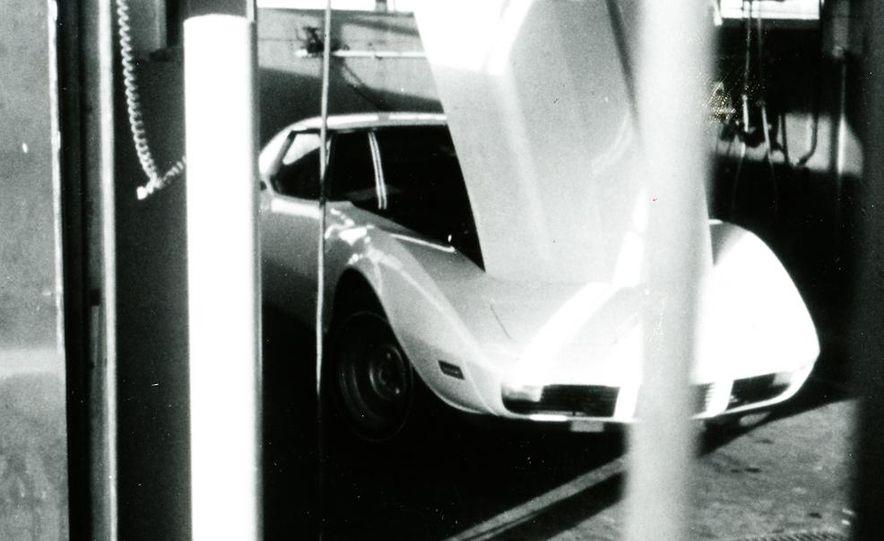 Corvette SportWagon - Slide 18