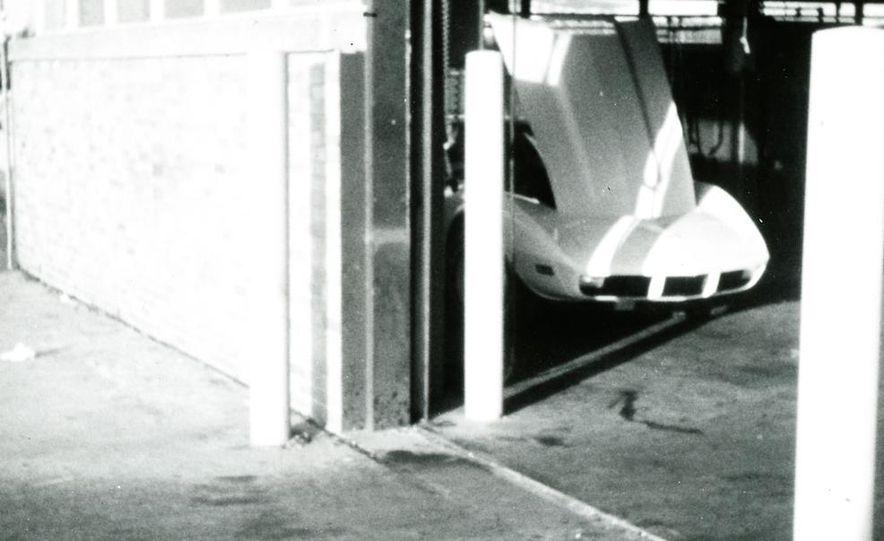 Corvette SportWagon - Slide 19