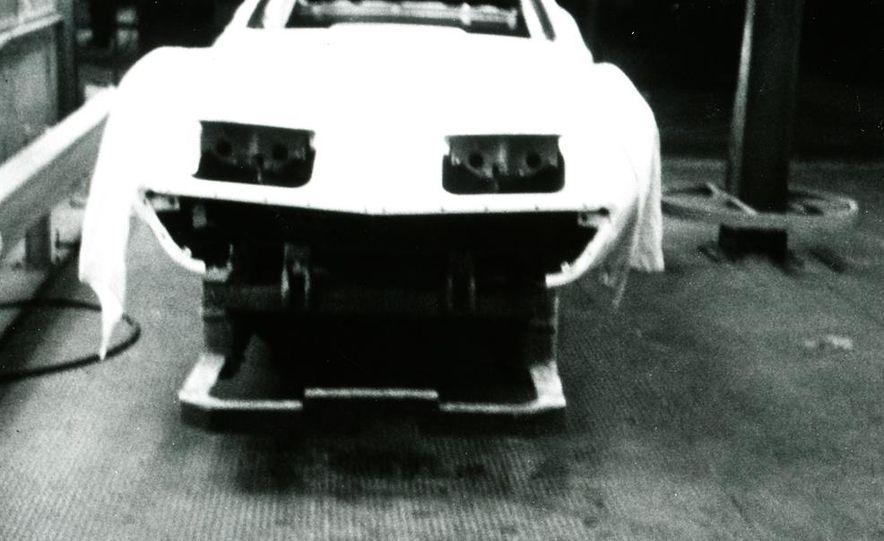 Corvette SportWagon - Slide 20