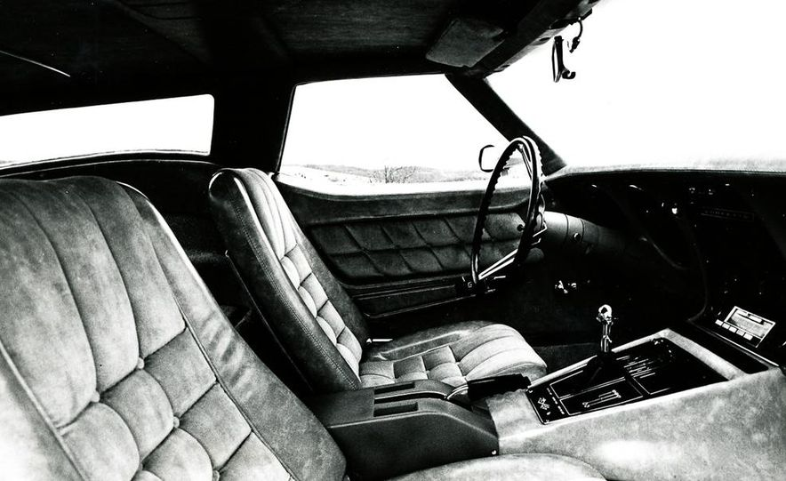 Corvette SportWagon - Slide 13