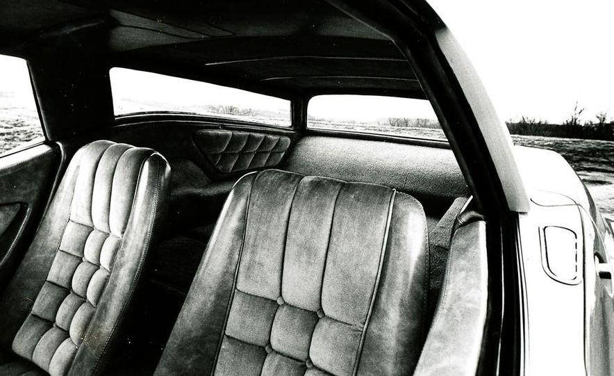Corvette SportWagon - Slide 15