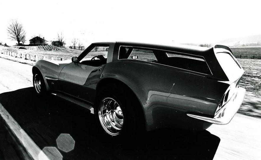 Corvette SportWagon - Slide 3