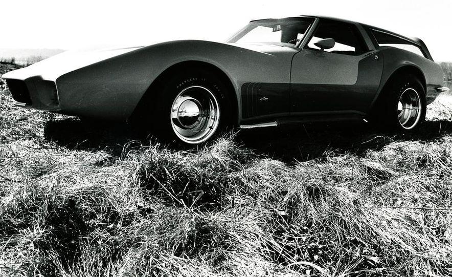 Corvette SportWagon - Slide 5