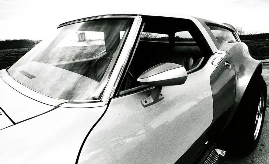 Corvette SportWagon - Slide 12